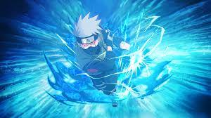 Naruto PC Wallpaper Kakashi (Page 1 ...