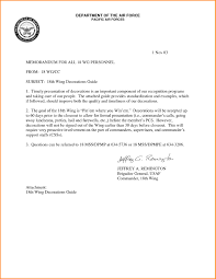 Letter Of Recommendation Resume Template