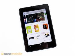 Amazon Kindle Fire HDX 7 Test: Schnell ...