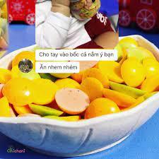 Bánh ăn dặm rau củ tự nhiên lòng đỏ trứng gà nguyên chất cho bé 6m+ HSD 3  tháng chính hãng 68,000đ