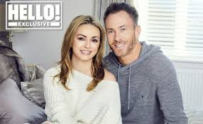 Exclusive: Strictly's Ola Jordan and James Jordan open up about their  two-year IVF struggle | HELLO!