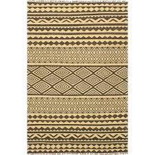 wool kilim rug wool kilim rug s west elm framed triangles