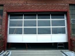 glass garage doors for image detail for glass garage doors large with windows ial