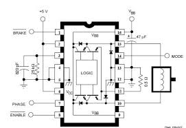 a3952s dc servo motor controller circuit diagram electronic a3952s dc servo motor controller circuit diagram electronic circuits motors and circuit diagram