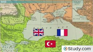 The Crimean War Summary Causes Effects
