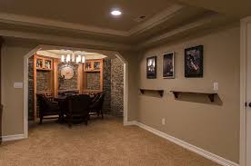 Small Basement Magnificent Small Basement Finishing Ideas With Ideas About Small