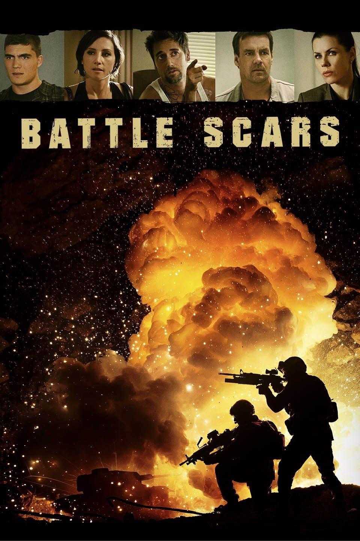 Download Battle Scars (2020) Dual Audio (Hindi-English) 480p | 720p