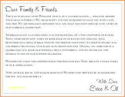 Sample Welcome Letter Cool Free Wedding Welcome Letter Template Wedding Welcome Letter Template
