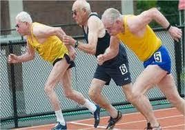 Спорт для пожилых людей Физическая активность zdravo Спорт для пожилых