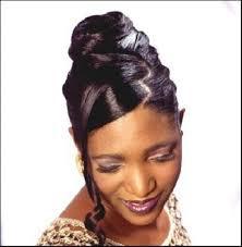 Tresse Africaine Coiffure Tresses Pour Jeunes Femmes