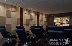 home theater acoustic wall panels. acoustical acoustic panels used in home theatres projects, theater wall x
