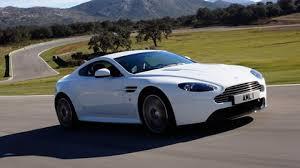 Aston Martin V8 Vantage S 2011 Review Car Magazine