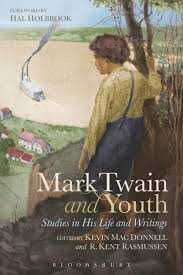 mark twain and youth studies in his life and writings kevin mac  mark twain and youth