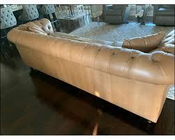 leathercraft stonefield sofa 2140 112