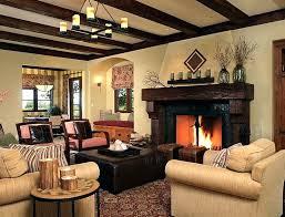 modern rustic fireplace design view larger fireplace tools target
