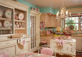 Shabby Chic Country Kitchen Kitchen Interiors Shabby Chic Country Kitchen And Vintage Kitchen
