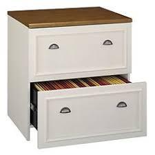 wood file cabinet white. Simple Cabinet Bush Fairview Lateral File 30 34 In Wood File Cabinet White B