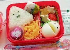 Bento Box Decorations Echoes of Yesterday I Love Bento Boxes 16