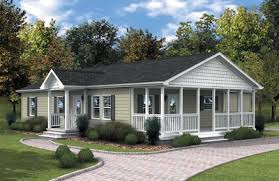 Modular Home Price Per Sq Ft: $105.94