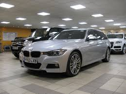 BMW Convertible bmw 3 touring m sport : BMW 3 SERIES 2.0 320D XDRIVE M SPORT TOURING 5DR AUTOMATIC For ...