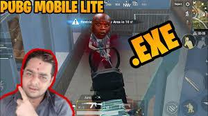 Pubg Mobile Lite exe
