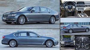 What Is Bmw Xdrive Bmw 750li Xdrive 2016 Pictures Information Amp Specs