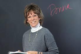 Donna Marino, Director, Operations and People | Davis & Company