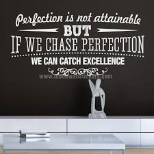 wall decal for office. Catch Excellence Wall Decal For Office