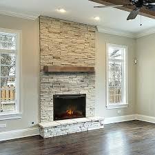 brilliant corner white stone fireplace surround decorationfireplace