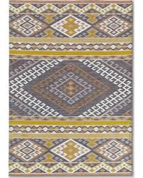 orange and grey area rug find the best savings on pink orange yellow geometric woven area