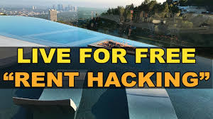 How To Live For Free And House Hack With No Money Down Rent Hacking