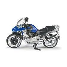 Купить модель <b>мотоцикла Siku</b> модель <b>мотоцикла BMW</b> R1200 ...