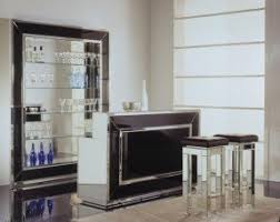 Glass Home Bar Furniture Foter