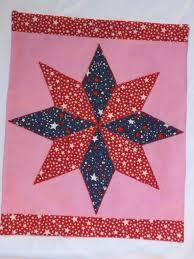 Sherralyn's Dolls » A Star Quilt Block & If ... Adamdwight.com