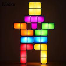 Buy Tetris Light Smart Tetris Lamp