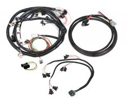 american auto wire 1947 1955 chevy truck complete wiring harness complete wiring harness for cars holley efi 558 504 universal v8 mpfi efi harness kit