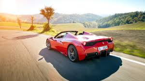 And that could be annoying for james may, who has just ordered its £208,000 predecessor, a 458 speciale. The 10 Coolest Cars Owned By James May