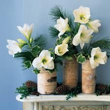 Flower Arrangements for Holidays