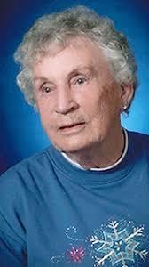 Hazel Johnson | Obituaries | leadertelegram.com