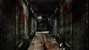Horror Wallpapers - Top Free Horror ...