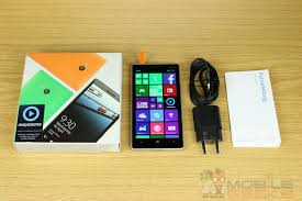 Nokia Lumia 930: Unboxing video and ...