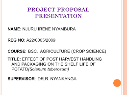 Project Proposal Gorgeous PROJECT PROPOSAL PRESENTATION Ppt Video Online Download