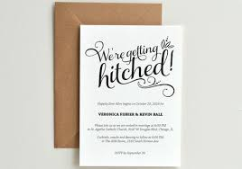 9 funny wedding invitations perfect for