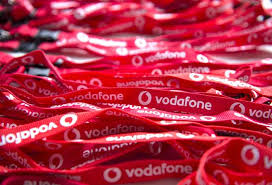Vodafone Launches Rs 1 499 Unlimited Annual Prepaid Plan