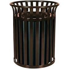 outdoor wicker garbage can antique trash can wicker trash cans outdoor steel garbage receptacle park trash outdoor wicker garbage can