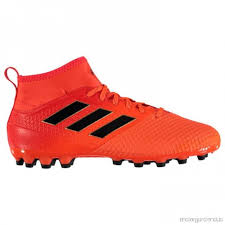 adidas ace 17 3 mens ag football boots artificial grass boots pyro storm pack 203198
