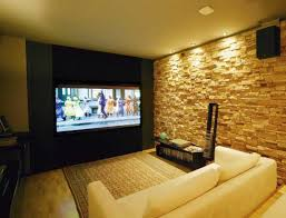 Small Picture Wall Home Design Contemporary Elegant Cosy Home Design Project In