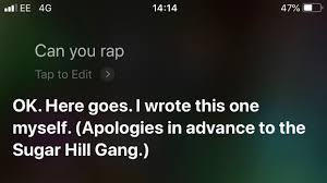 Sirius Stock Quote Beauteous Funny Things To Ask Siri Macworld UK