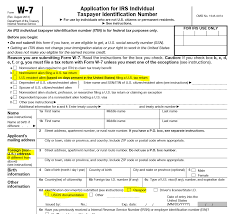 Certificate Of Loss Of Nationality Tax Expatriation