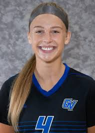Ava Cook - 2020 - Women's Soccer - Grand Valley State University Athletics